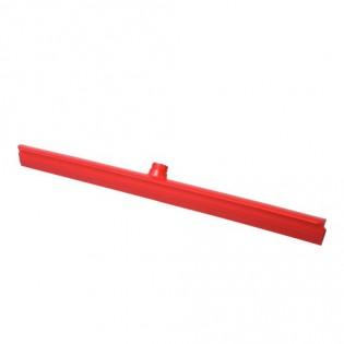 Купить Сгон (стяжка), с резиновой пластиной, 600мм, цвет красный, FBK ХАССП по низким ценам