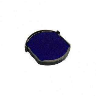Купить Подушка сменная для оснастки круглая синяя 6/4642/2R по низким ценам
