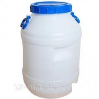 Купить Бочка пищевая (30л/d-221мм) пластик по низким ценам