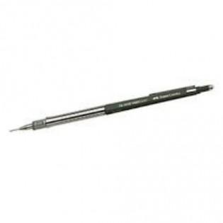 Купить Карандаш механ. 0,7 HB корпус пластик  Faber Castell по низким ценам
