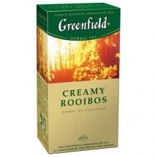 Купить Чай в ф/п с/я (25шт*1,5г) травяной Creamy Rooibos по низким ценам
