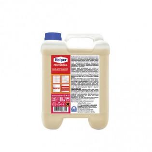 Купить Чистящее средство (5000 мл) для сантехнических поверхностей HELPER PROFESSIONAL по низким ценам