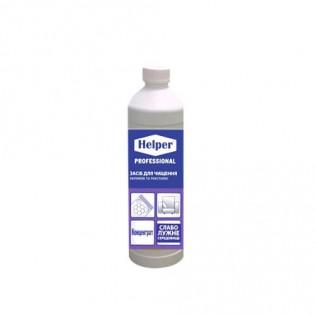 Купить Чистящее средство (1000 мл) для ковров и текстиля HELPER PROFESSIONAL по низким ценам