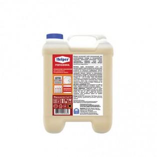 Купить Ополаскиватель (5000 мл)  кислотный для профессиональных посудомоечных машин HELPER PROFESSIONAL по низким ценам