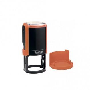 Купить Оснастка для круглой печати (42мм) оранжевая TR4642 по низким ценам
