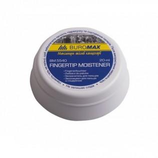 Купить Подушка для смачивания пальцев гелевая, BM.5540 по низким ценам