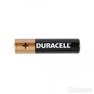 Купить Батарейка LR03 Duracell щелочная минипальчиковая по низким ценам