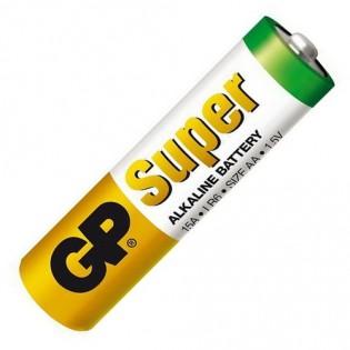 Купить Батарейка LR06 GP щелочная пальчиковая по низким ценам