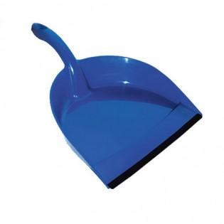 Купить Совок для мусора пластиковый с резинкой 1058, York по низким ценам