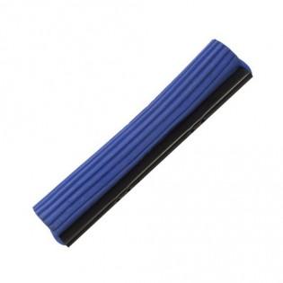 Купить Ролик сменный для швабры ТОП МОП, 27см,  синий 8113 York по низким ценам