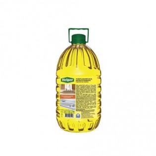 Купить Моющее средство (5000 мл) для ежедневной уборки HELPER PROFESSIONAL по низким ценам