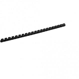 Купить Пружина d12мм (80л/100шт) пластик черная 2912-01-А по низким ценам