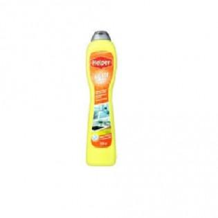 Купить Чистящий крем (500 мл) лимон Helper по низким ценам