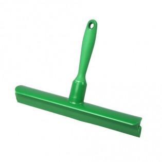 Купить Сгон (стяжка) гигиеничный, однолезвенный, литой, 400мм, цвет зеленый, FBK ХАССП по низким ценам