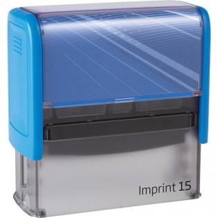Купить Оснастка для прямоугольной печати (70х25) Imprint15 по низким ценам
