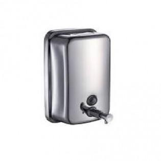 Купить Дозатор жидкого мыла (1л) металл ZG-1600  по низким ценам