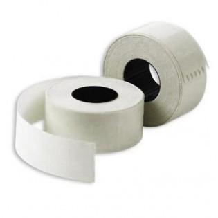 Купить Лента для этикетпистолета 26х16 (1000шт) белая  по низким ценам