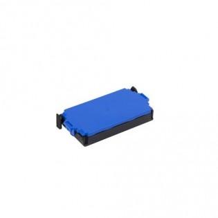 Купить Подушка сменная для оснастки прямоугольная синяя 6/4912 по низким ценам