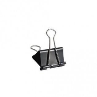 Купить Биндер 15мм (1шт) черный BM.5306 по низким ценам