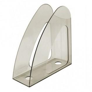Купить Лоток вертикальный пластик.  дымчатый D4014-28 по низким ценам