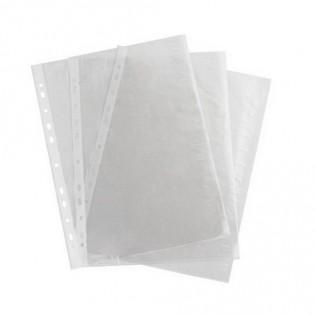 Купить Файл А4+ (90мкм) глянцевый (20шт), 2009-20-А по низким ценам