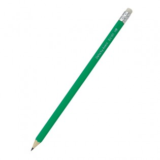 Купить Карандаш графит. НВ с ластиком D2101 по низким ценам