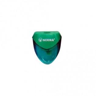 Купить Точилка пластик. с контейнером MIX 4815 по низким ценам