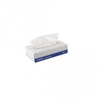 Купить Салфетки бумажные (200мм*200) в коробке 2-х слойн (100шт) по низким ценам