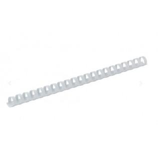 Купить Пружина d 6мм (20л/100шт) пластик белая BM.0500-12 по низким ценам