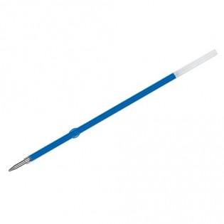 Купить Стержень шариковый (0,7) синий 107мм короткий с ушками DBR2003 по низким ценам