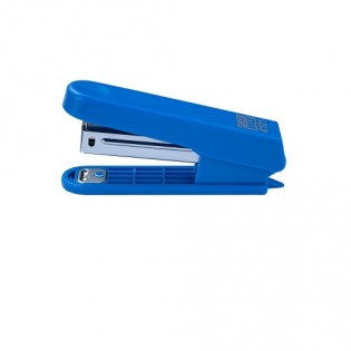Купить Степлер №10 (10л) пласт. синий ВM.4101-02 по низким ценам