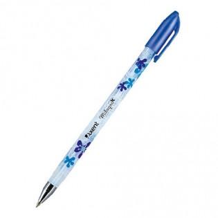 Купить Ручка шариковая (0,5) синяя Milagro MIX AB1011-02-А по низким ценам