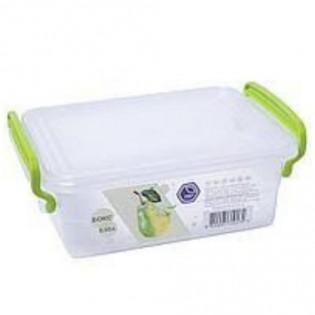 Купить Контейнер пищевой (0,55л) пластик, ТМ Народный продукт по низким ценам