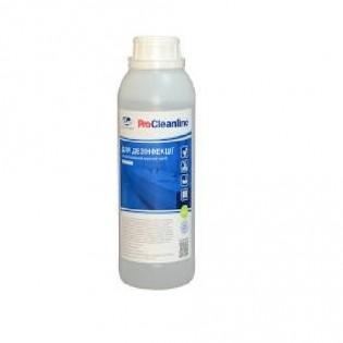 Купить Моющее средство, щелочное DEZ-1 Prima Soft (1.2л ) Без НДС по низким ценам