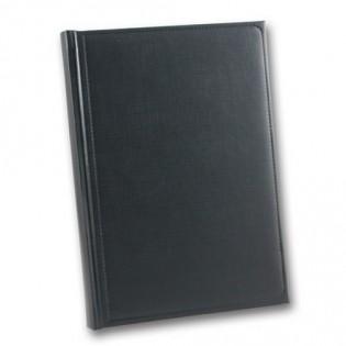Купить Ежедневник, А5, недатированый, = черный