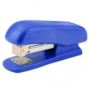 Купить Степлер №24 (20л) пласт. красный 4223-06-А по низким ценам