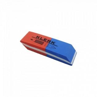 Купить Ластик красно-синий KL1304 по низким ценам
