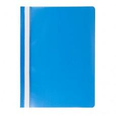 Купить Скоросшиватель А4 пластик.  голубой BM.3313-14 по низким ценам