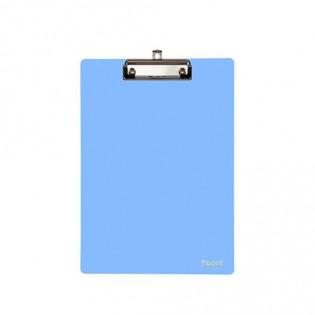 Купить Планшет с клипом А4 пластик. прозрачно-голубой 2515-07-А по низким ценам