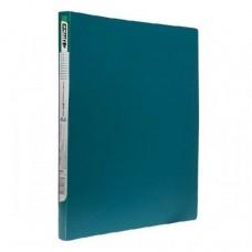 Купить Папка-cкоросшиватель А4 (CLIP А) пластик, с карманом MIX 4-213 по низким ценам