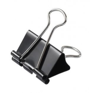 Купить Биндер 32мм (1шт) черный D4403-A по низким ценам