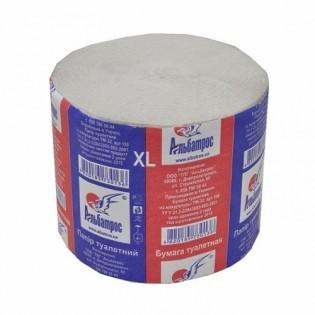 Купить Туалетная бумага макулатурная серая (90мм *102мм/65м)