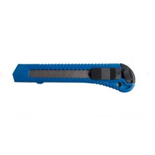 Купить Нож канцелярский (18мм) синий BM.4650 по низким ценам