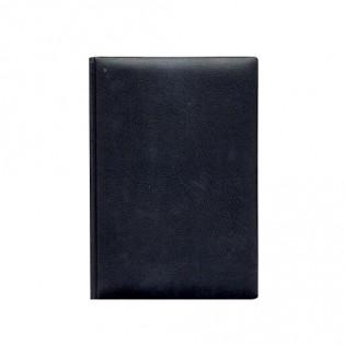 Купить Ежедневник, А5, недатированый, # черный