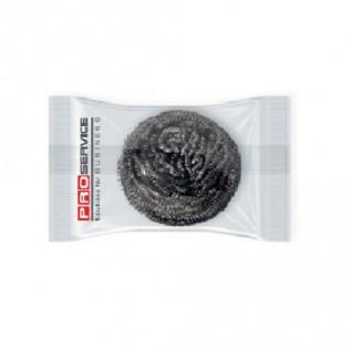 Купить Скребок кухонный, нержавеющий спиралевидный 18г  (1шт) по низким ценам