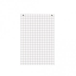 Купить Блок бумаги для флипчарта, 64х90 # (20л) 8061-A по низким ценам