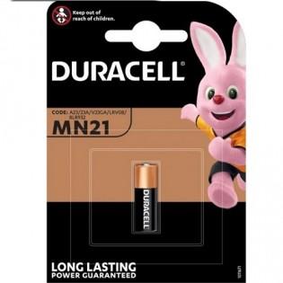 Купить Батарейка LR06 Duracell Akaline щелочная пальчиковая MN21 12V по низким ценам