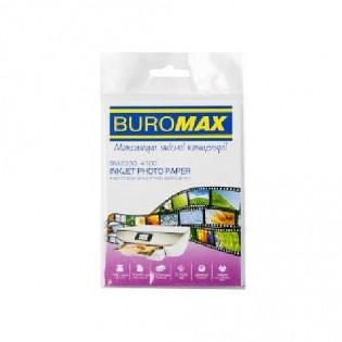 Купить Фотобумага А4 180гр/м2 (100листов) матовая  BM.2225-4100 по низким ценам