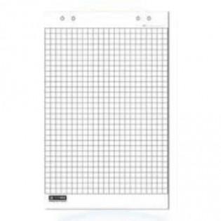 Купить Блок бумаги для флипчарта, 64х90 # (20л) BM.2297 по низким ценам