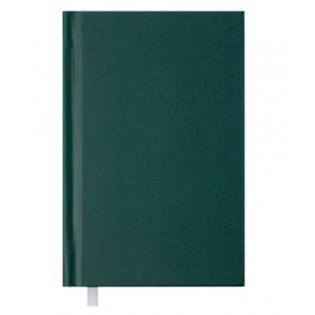 Купить Ежедневник, А6, недатированый, = зеленый